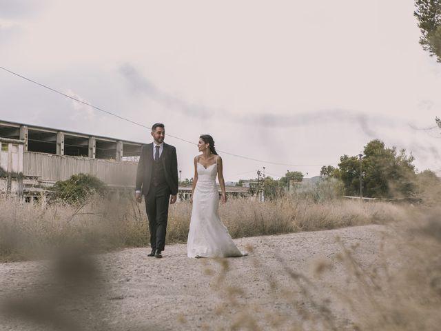 La boda de Esperanza y Samuel en Brunete, Madrid 27