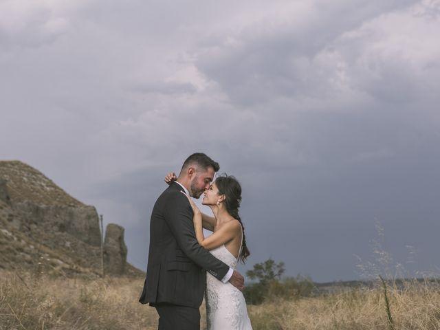 La boda de Esperanza y Samuel en Brunete, Madrid 29