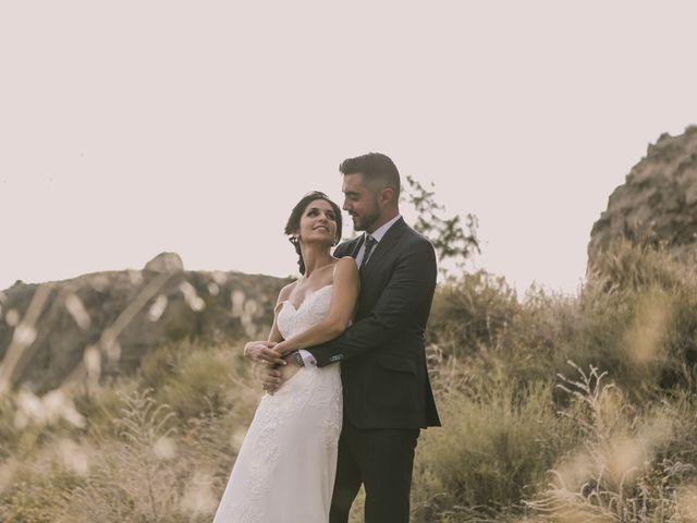 La boda de Esperanza y Samuel en Brunete, Madrid 30