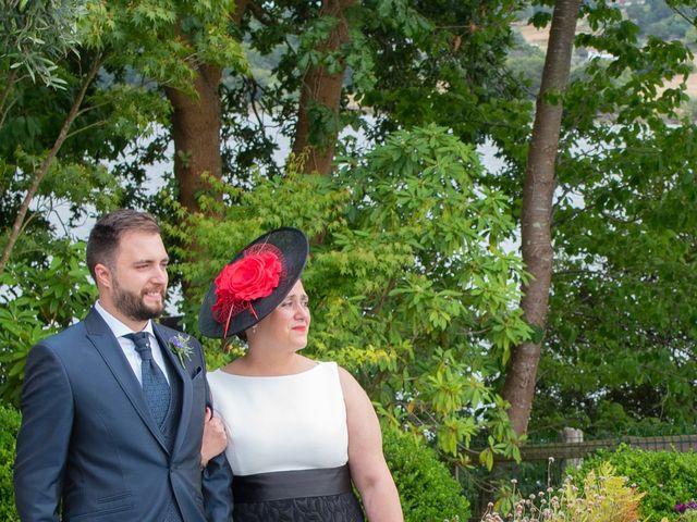 La boda de Brais y Miriam en Abegondo, A Coruña 36