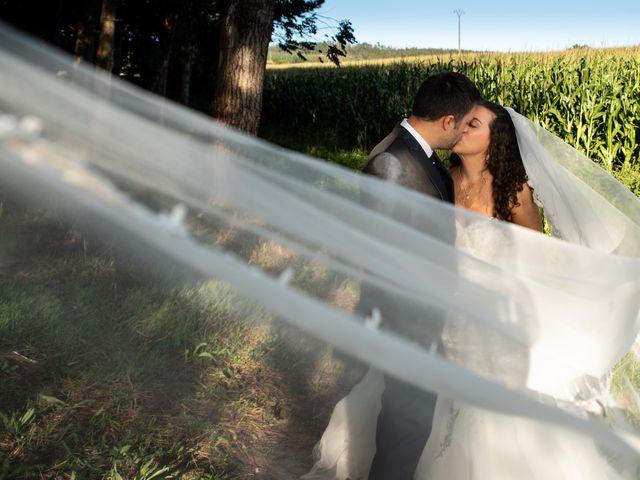 La boda de Brais y Miriam en Abegondo, A Coruña 61