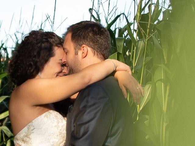 La boda de Brais y Miriam en Abegondo, A Coruña 62