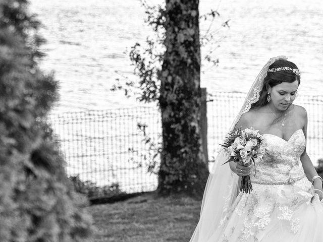 La boda de Brais y Miriam en Abegondo, A Coruña 64