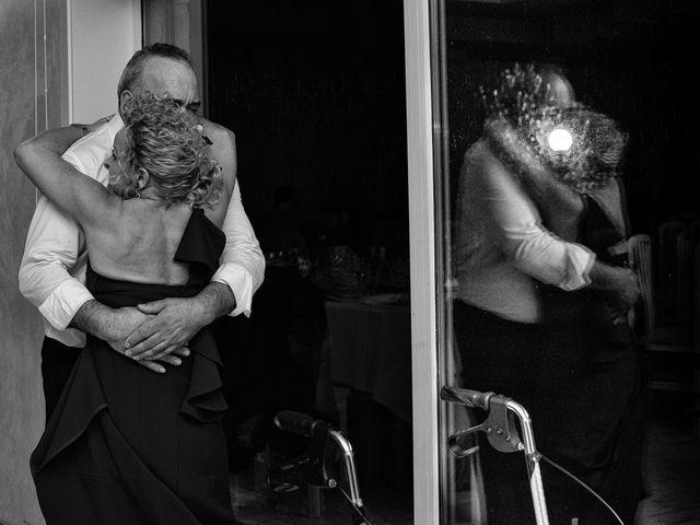 La boda de Brais y Miriam en Abegondo, A Coruña 81