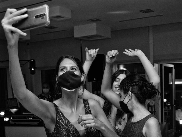 La boda de Brais y Miriam en Abegondo, A Coruña 86