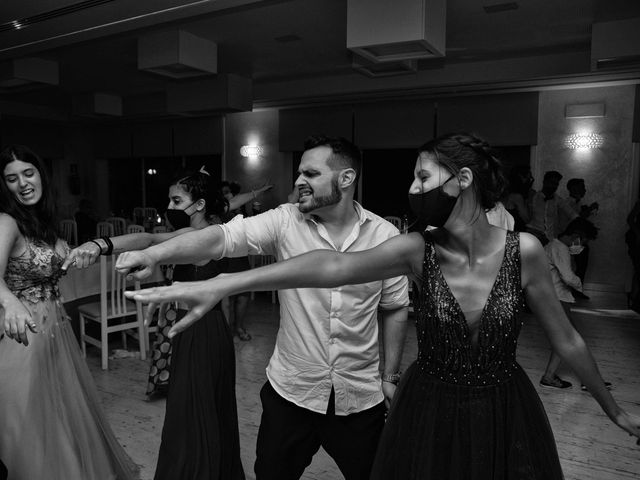 La boda de Brais y Miriam en Abegondo, A Coruña 89