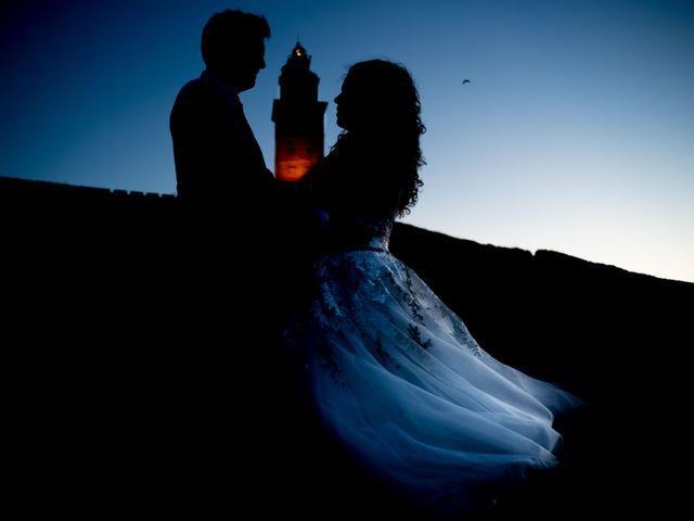 La boda de Brais y Miriam en Abegondo, A Coruña 90
