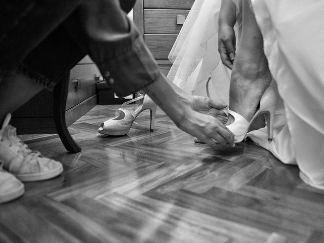 La boda de Brais y Miriam en Abegondo, A Coruña 10