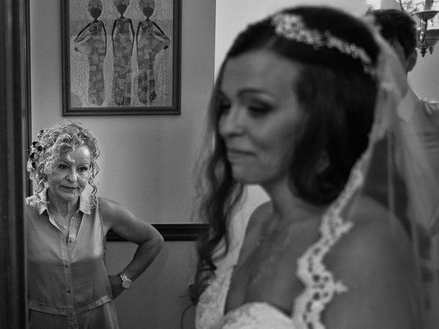 La boda de Brais y Miriam en Abegondo, A Coruña 12