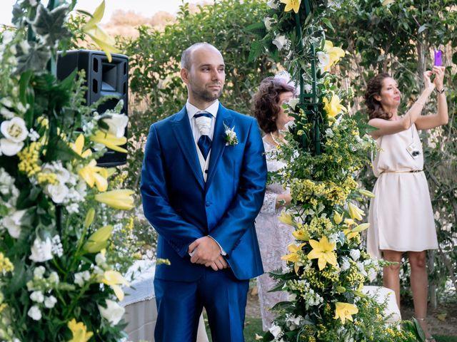 La boda de Javier y Josefa en El Molar, Madrid 24