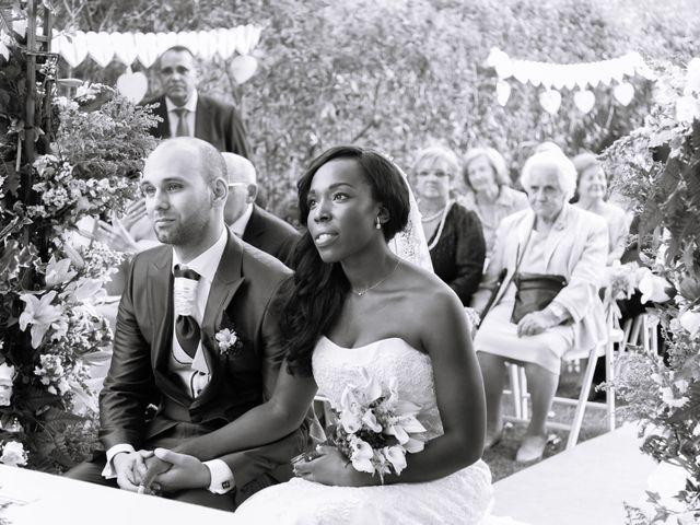 La boda de Javier y Josefa en El Molar, Madrid 27