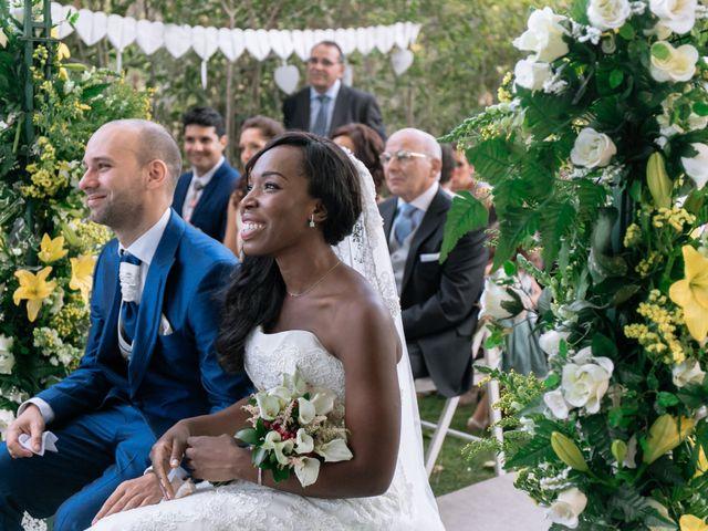 La boda de Javier y Josefa en El Molar, Madrid 32