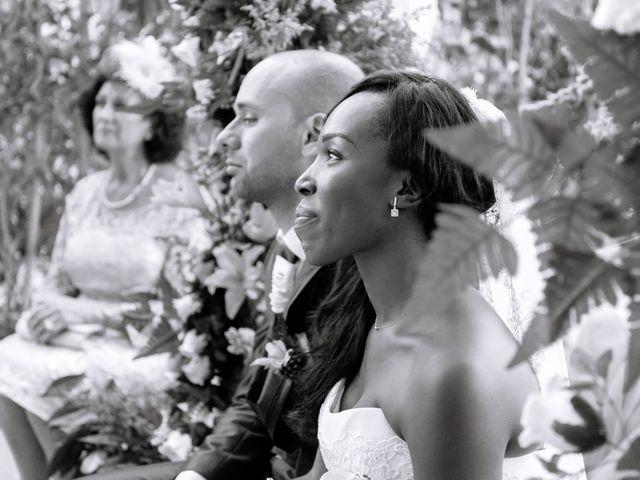 La boda de Javier y Josefa en El Molar, Madrid 34