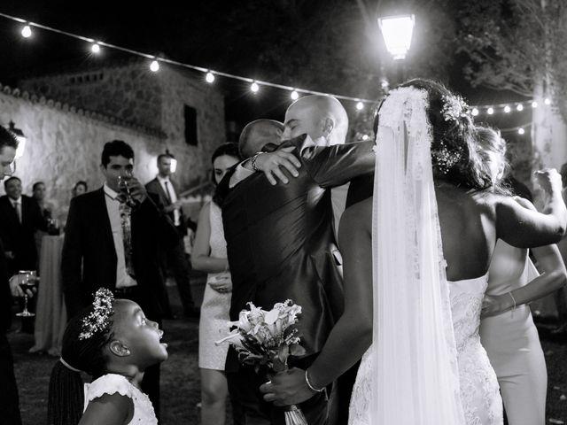 La boda de Javier y Josefa en El Molar, Madrid 46
