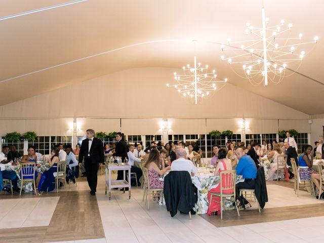 La boda de Javier y Josefa en El Molar, Madrid 50