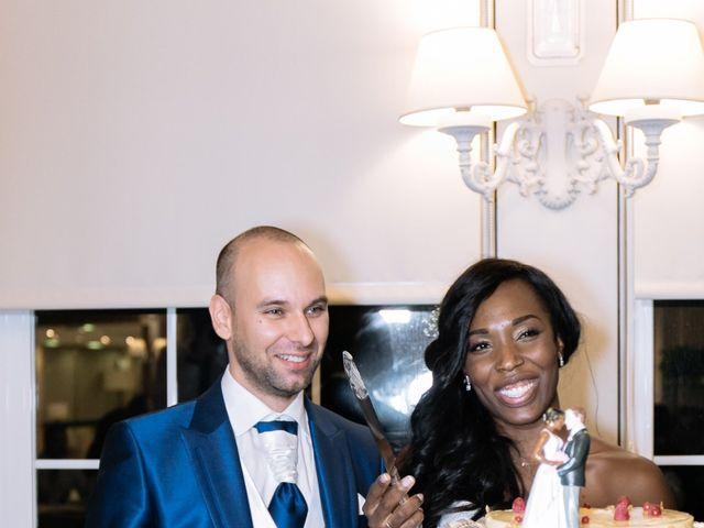La boda de Javier y Josefa en El Molar, Madrid 53