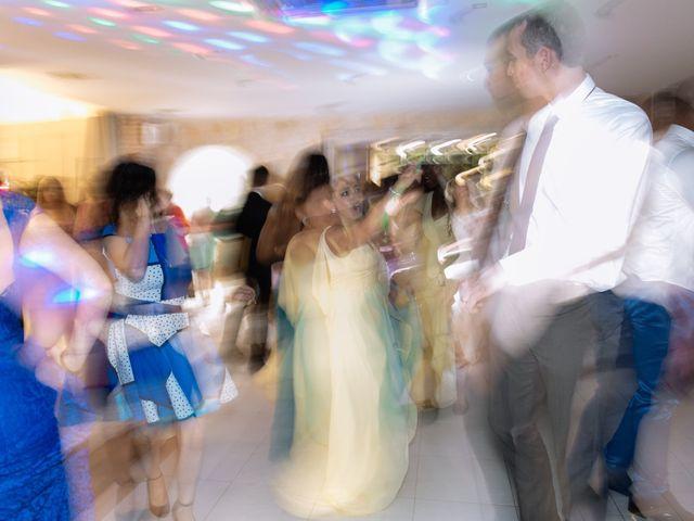 La boda de Javier y Josefa en El Molar, Madrid 62