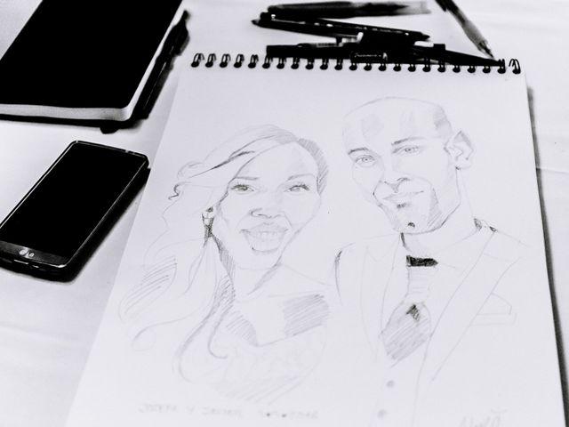La boda de Javier y Josefa en El Molar, Madrid 65