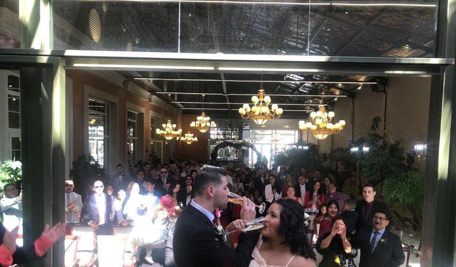 La boda de Kerly y Ruben en Alfaro, La Rioja
