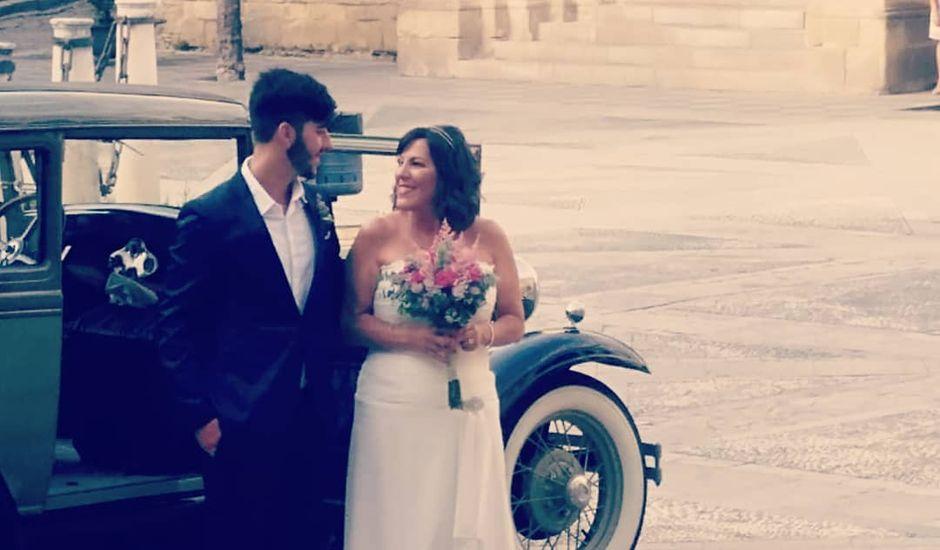 La boda de Fernando  y Mari Carmen  en Jerez De La Frontera, Cádiz