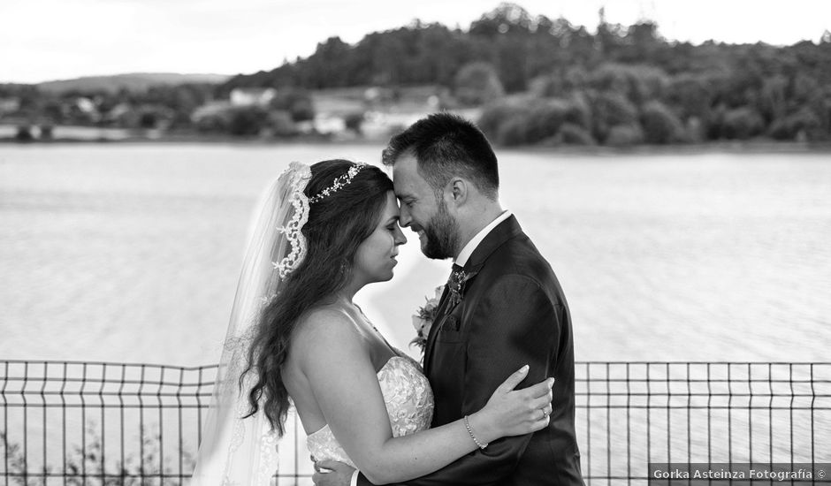 La boda de Brais y Miriam en Abegondo, A Coruña
