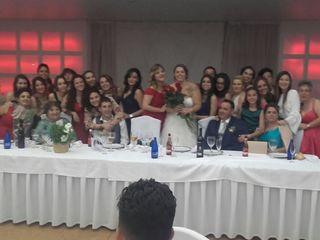La boda de Lorena y Victor 1