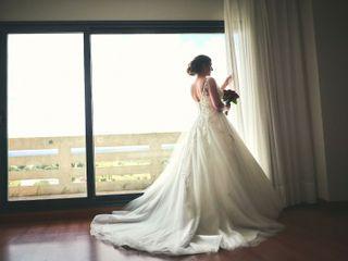 La boda de Miriam y Jose 1