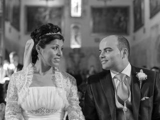 La boda de Marleni y José Ramón