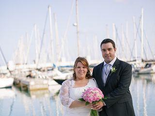 La boda de Laia y Jordi 2