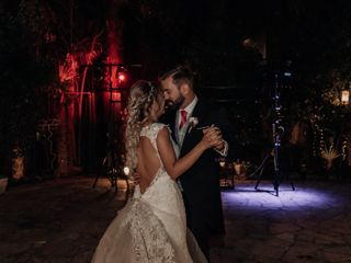 La boda de Krystel y Jose 1