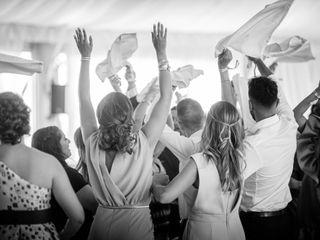 La boda de Sergio y Nuria 3