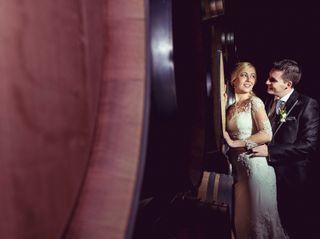 La boda de Eva y Alvaro
