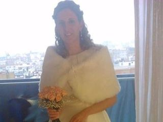 La boda de Idoya y Ivan 1