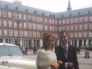 La boda de Idoya y Ivan 3