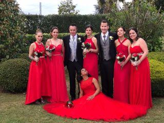 La boda de Dani y Alber