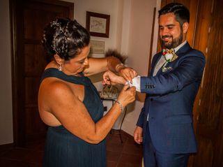 La boda de Yolanda y Javier 1