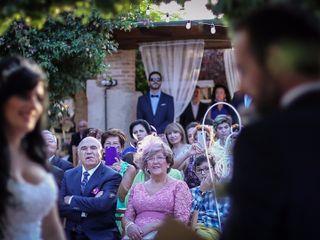 La boda de Aixa y Vicente 2