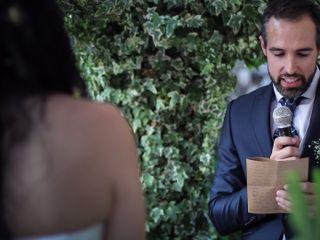 La boda de Aixa y Vicente 3
