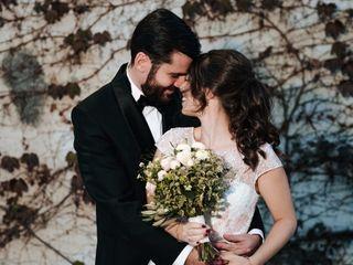 La boda de Beatriz y Jordi