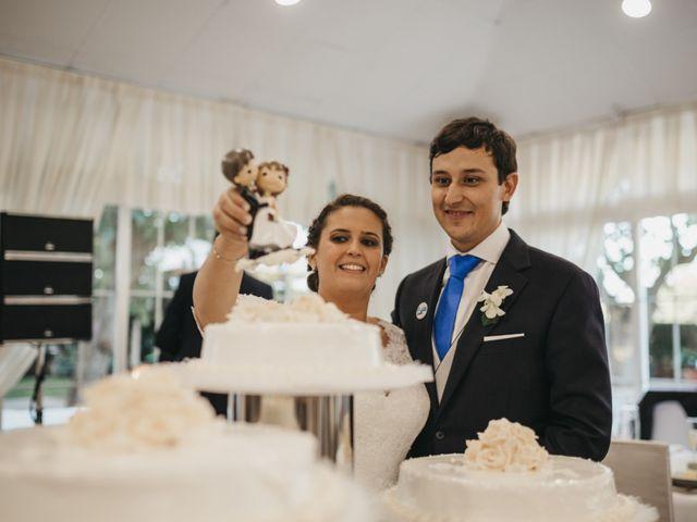 La boda de Jose y Ana en Gandia, Valencia 2