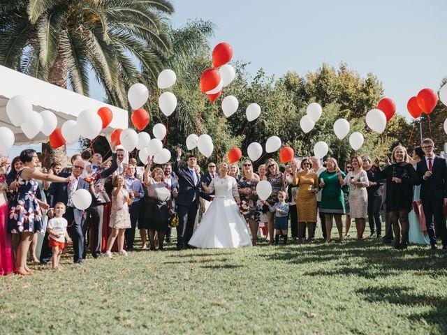 La boda de Jose y Ana en Gandia, Valencia 5
