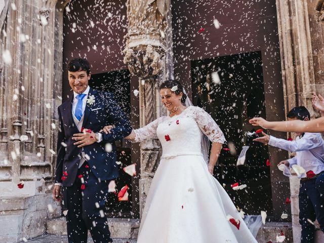 La boda de Jose y Ana en Gandia, Valencia 7