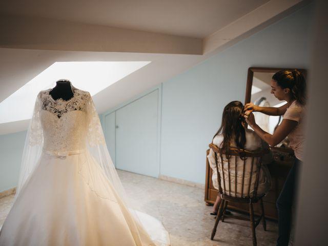 La boda de Jose y Ana en Gandia, Valencia 17