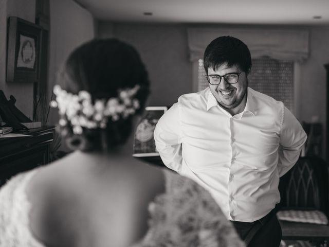 La boda de Jose y Ana en Gandia, Valencia 22