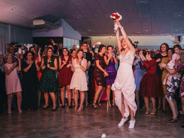 La boda de Jose y Ana en Gandia, Valencia 24