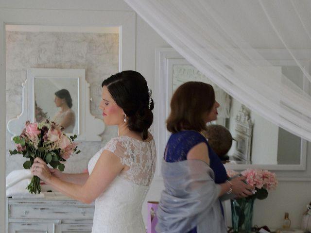 La boda de Roberto y Raquel en Soto Iruz, Cantabria 5