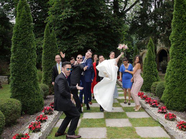 La boda de Roberto y Raquel en Soto Iruz, Cantabria 7