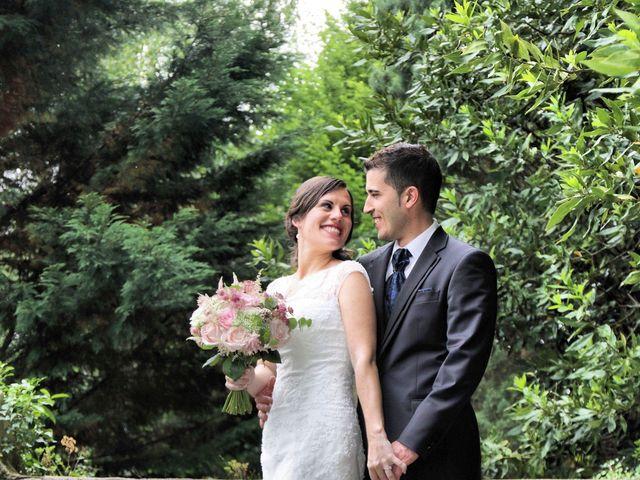 La boda de Roberto y Raquel en Soto Iruz, Cantabria 8