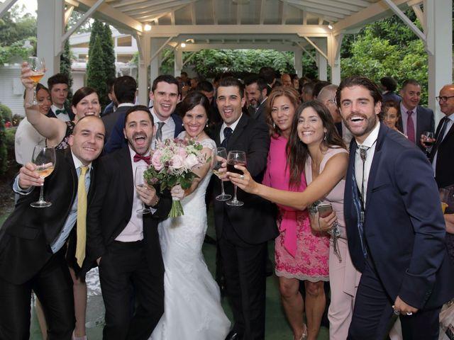 La boda de Roberto y Raquel en Soto Iruz, Cantabria 9