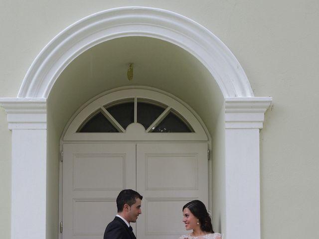 La boda de Roberto y Raquel en Soto Iruz, Cantabria 10